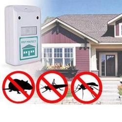 Ahuyentador de Insectos y Roedores Pest eProtect - 6,73 €