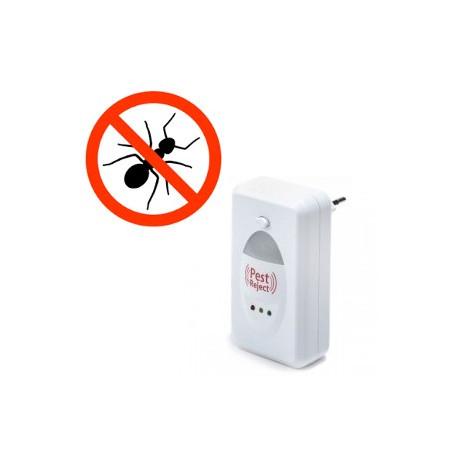 Ahuyenta hormigas electrónico